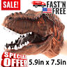 Tyrannosaurus Rex Dinosaur Head Gloves Toys animal cosplay tool puppet US-STOCK