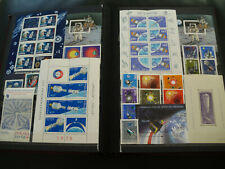 POLEN Marken u. Blocks, mnh/postfrisch, SPACE 3