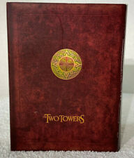 The Lord of the Rings: The Two Towers [Four-Disc Special Extended Edition] 2003
