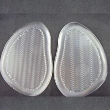1 par bola del pie gel Almohadilla Pies PANEL Plantillas para Alta de tacón Shoe