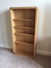 Habitat Oak Bookcases, Shelving & Storage Furniture
