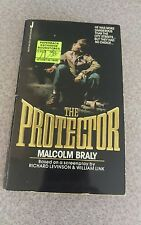 The Protector by Malcolm Braly (1979, Other)