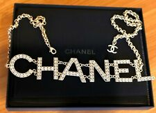 CHANEL CC LOGO CHAIN  BELT  SOLD OUT!!!