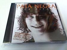 "PATA NEGRA ""ROCK GITANO"" CD 9 TRACKS COMO NUEVO"