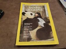 NATIONAL GEOGRAPHIC DECEMBER 1972~APOLO 16 BRINGS US VISIONS FROM SPACE