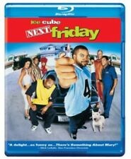 Next Friday [New Blu-ray] Next Friday [New Blu-ray] Remastered, Dolby, Digital