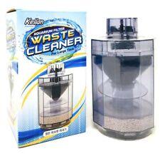 Kellan Aquarium Filter Automatic Suction Cleaner Multi-Functional Bio Filter
