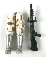 GI Joe Avalanche Weapon and Legs Vintage Action Figure 1987 Battle Force 2000
