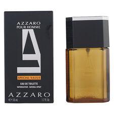 Perfumes de hombre Azzaro Pour Homme