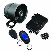 New Soundstream Ars.3 Tarantula 2-Way Alarm And Keyless Entry Combo Remote Start