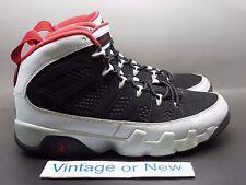 Nike Air Jordan IX 9 Johnny Kilroy Retro 2012 sz 9