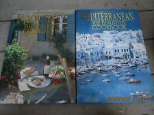 Provence Olney Mediterranean Goldstein The Beautiful Cookbook .these are nice!!