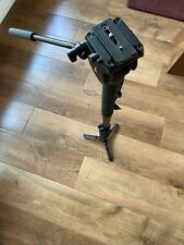 Manfrotto 561BHDV-1 Video Monopod with Fluid Head