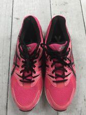 Asics GT-1000 Pink Black Ribbon Breast Cancer Men's Size 10 Running Shoes EUC