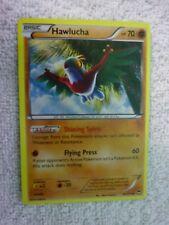 Carte pokémon hawlucha 63/111 rare carte anglaise