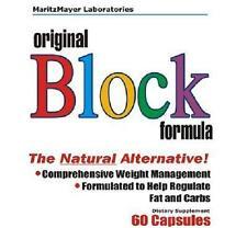 3x Strong Fat Blocker Diet Pills Binder Slimming Tablets Weight Loss Lose Carbs