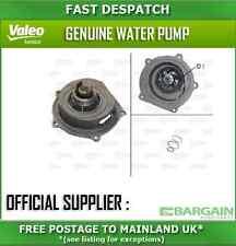 506320 2830 VALEO WATER PUMP FOR LAND ROVER FREELANDER 2 1999-2000