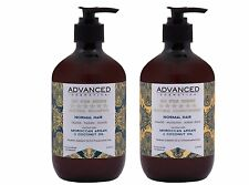NORMAL HAIR SHAMPOO AND CONDITIONER PACK - 100% Natural - Australian Made