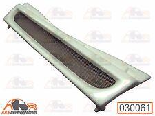 """Calandre """" tuning LOOK """" en fibre de verre pour Peugeot 205 gti tous types 30061"""
