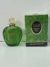 Christian Dior Poison Tendre EDT 50ml Splash (No Spray)  New & Rare