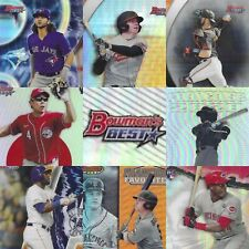 🔥 2020 Bowman's Best 🔥 Base, Refractors, Inserts, and Parallels - You Choose!