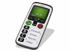 Doro Secure 580 Safety Gps Mobile Phone Elderly Emergency Button Big Display