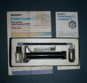 Gunsons colortune kit 14mm