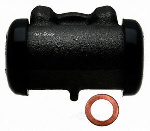Drum Brake Wheel Cylinder Front Left ACDelco 18E555