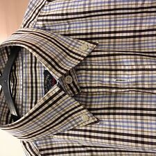 Paul Shark shirt size 41 - large very good condition