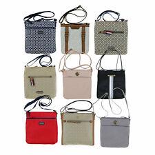 Tommy Hilfiger Womens Crossbody Purse Small Pocketbook Shoulder Bag New Nwt Th