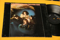 THE WESS WHO LP AMERICAN WOMAN ORIG USA EX GATEFOLD COVER