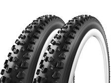Pair of Vittoria Jafaki TNT 27.5 x 2.35 MTB Bike Tire Tubeless Folding 950g