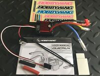 HobbyWing QuicRun 1060 w/ T-Plug ( Deans Style ) Waterproof Brushed 60A ESC