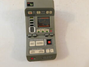 1993 STAR TREK TR-560 TRICORDER STARFLEET R&D WORKS PARAMENT PICT. PLAYMATES