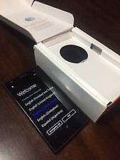 Nokia Lumia 1020 - 32GB Black AT&T Windows Smartphone 4.5""