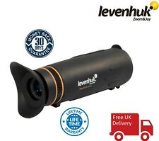 Levenhuk 8x42 Wise Plus Monocular LV67739 (UK Stock)