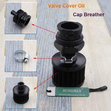 Billet Aluminum Valve Cover Oil Cap Chrome Breather LSX LS1/LS6/LS2/LS3/LS7