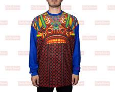 Coogi Crewneck Long Sleeve Shirt Vintage Coogi Sweater Rare 90s Streetwear 4XL