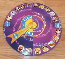 *Replacement* Walt Disney's Deluxe Edition Scene It? The DVD Game Board Only!