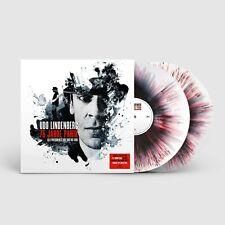 Udo Lindenberg 75 Jahre Panik Limited Edition Splatter 2LP Vinyl