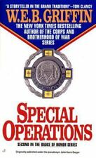 Special Operations (Badge of Honor), W.E.B. Griffin, 0515101486, Book, Acceptabl