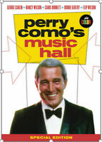 Perry Como's Music Hall [New DVD] Special Ed
