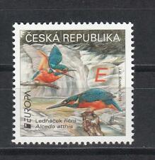 CEPT Tschechien Czech    2019 MNH ** Bird