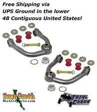 Total Chaos 96500 Upper Control Arm for '96-'04 Toyota Tacoma 2wd Pre-Runner/4wd
