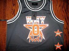 Jordan X Russell Westbrook AV4766-060 Jersey Size Medium $90 Retail