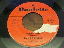 Jimmie Rodgers-Their Hearts Were Full Of Spring-45