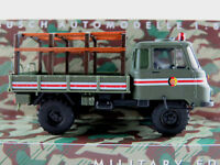"""Busch 50227 Robur LO 2002 A (1973) """"Kommandantendienst NVA"""" 1:87/H0 NEU/OVP"""