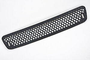 BMW M3 E46 2000-2006 Hood Grille Vent Grill OEM 51132694723
