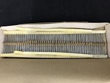Carbon Film Resistor CR-25-T 1/4WJ 150K OHM - Approx 400 pcs LOT