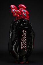 2017 American Comic Heroes Golf Iron and Wedge Headcover Set (1 set of 12)